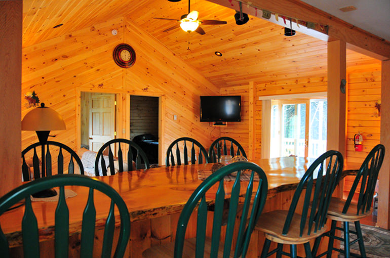 Hawk Rock Cabins